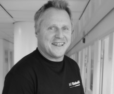 Rolf Hoffstad